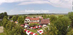 Duikenburgse dagen 2016